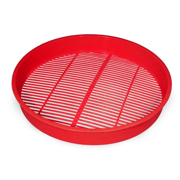 Berry Cleaning Plate