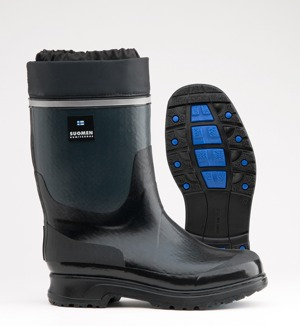 Ivalo Rubber Boots