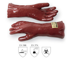 JokaOiler 35SP,Glove, Smooth, 35 cm long